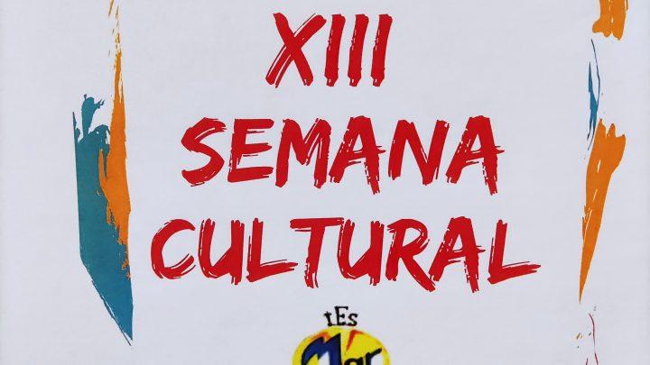 Semana cultural 20-21